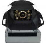 DVD Auto CarVision DNB-Focus, Bluetooth, Navigator Full Europa, dedicat Ford Kuga
