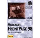 Microsoft FrontPage 98