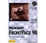 Microsoft FrontPage 98