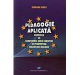 Pedagogie aplicata - domeniile de competente cheie europene in perspectiva disciplinei biologie