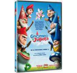 Gnomeo si Julieta