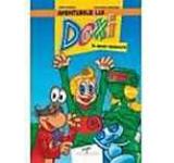 Aventurile lui Doxi in benzi desenate