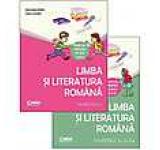 Limba si literatura romana. Manual pentru clasa a III-a. Semestrele I si II