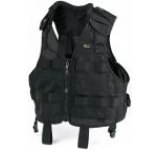 Vesta Foto Lowepro S&F Technical Vest, marime L/XL (Neagra)