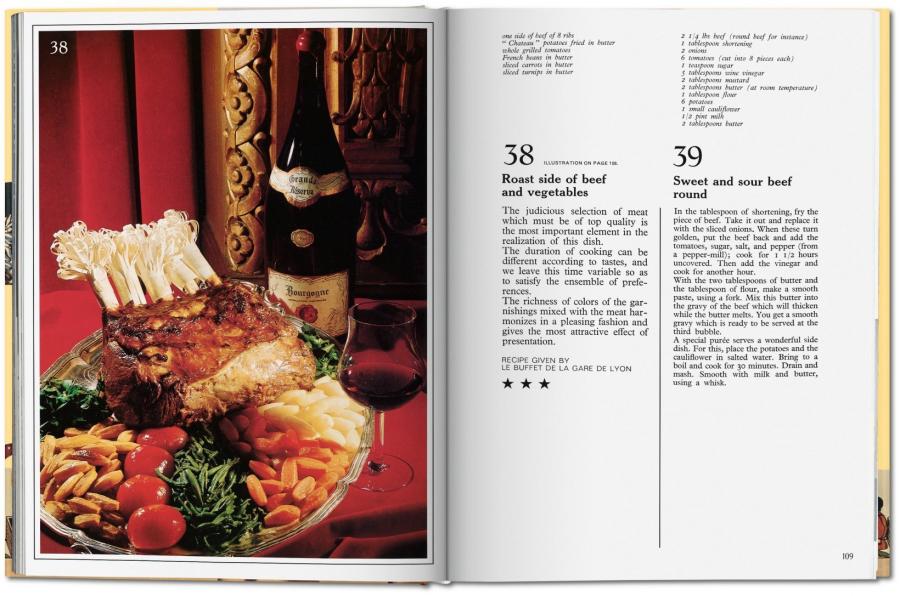 Reteta zilei, cu Salvador Dali: Bizarerii culinare delicioase - Poza 1