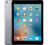 Tableta Apple iPad Pro 9, Procesor Dual-Core 2.16GHz, LED-backlit IPS LCD 9.7inch, 2GB RAM, 256GB Flash, 12 MP, Wi-Fi, iOS 9.3 (Gri Spatial)