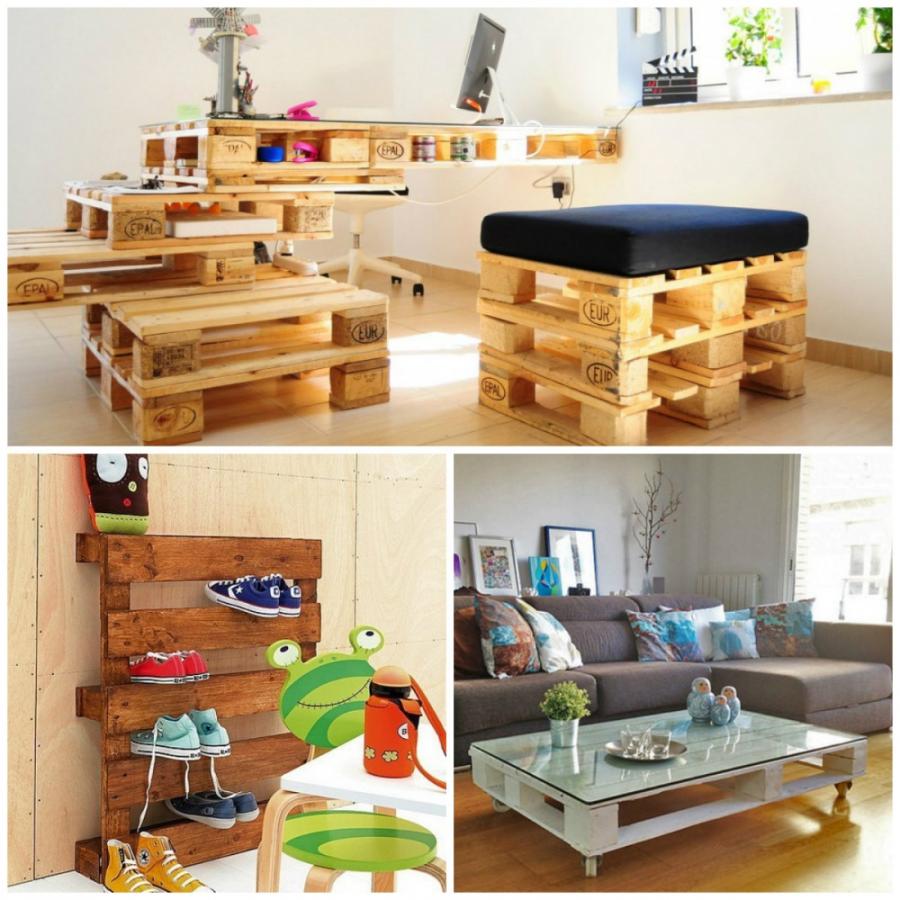 Cele mai ieftine moduri de a schimba designul oricarei casei - Poza 6