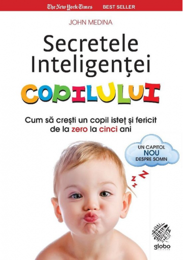 Sase carti de parenting pe care orice parinte trebuie sa le citeasca - Poza 3