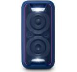 Sistem Audio Sony GTK-XB5L, Bluetooth, NFC (Albastru)