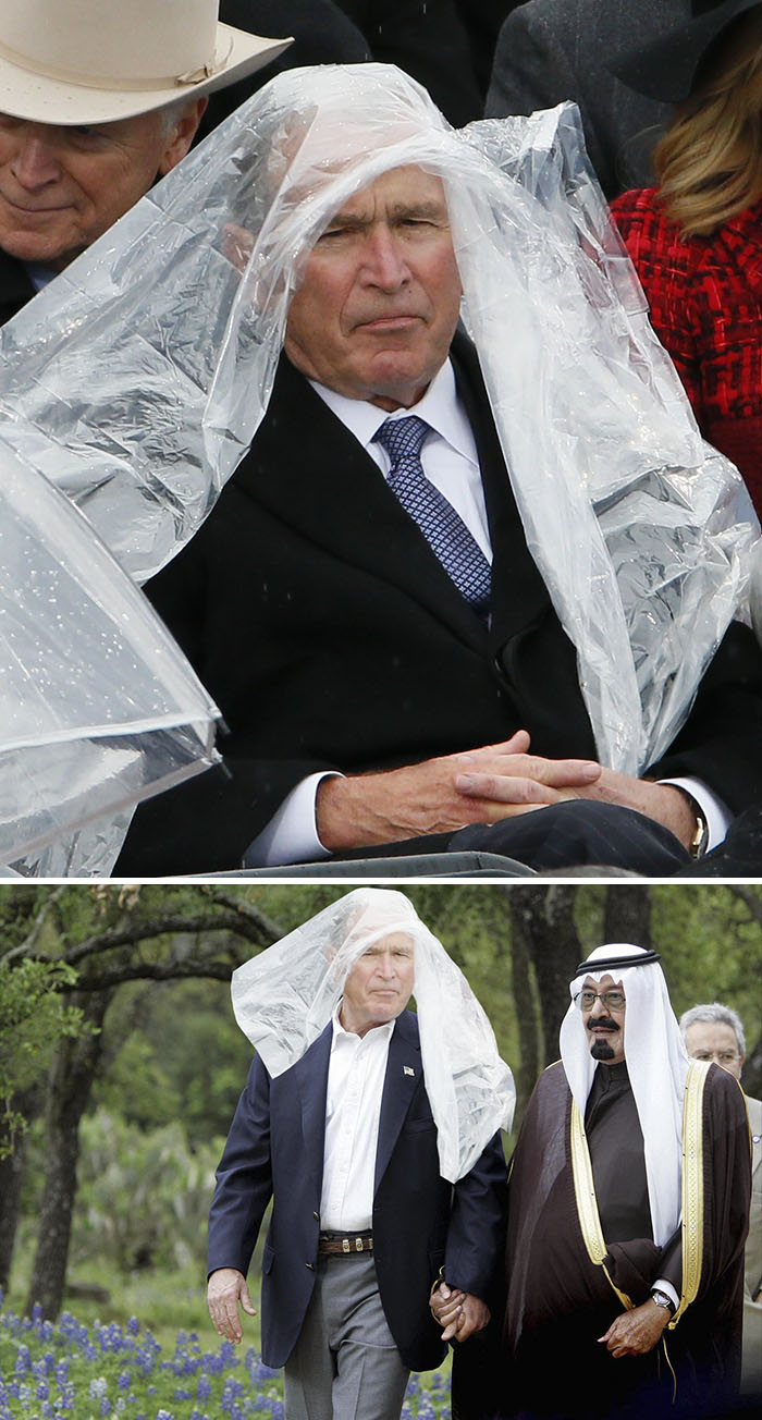 Uimitoare si hilare: Cele mai tari poze prelucrate in Photoshop - Poza 28