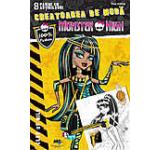 Carte cu activitati - Creatoarea de moda - Cleo de Nile