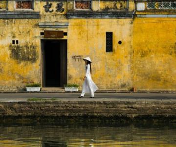 Oraselul antic din inima Vietnamului, in 10 poze nuantate