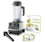 Blender Vitamix Professional Series 500, 1200W, 1.9 l (Inox)