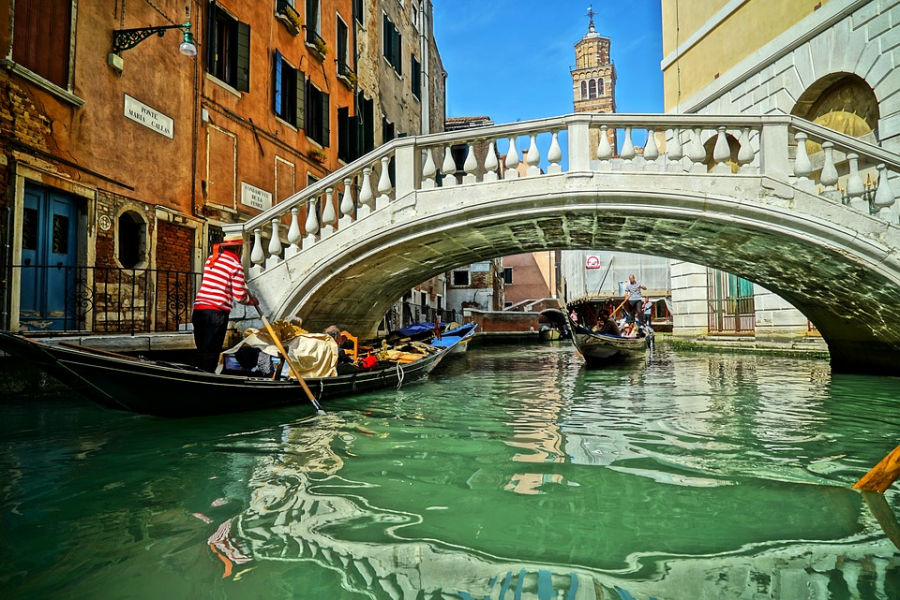Top 5 Destinatii turisice creative de vis - Poza 2
