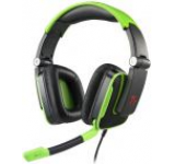 Casti Gaming Thermaltake Tt eSPORTS CONSOLE One (Negru/Verde)