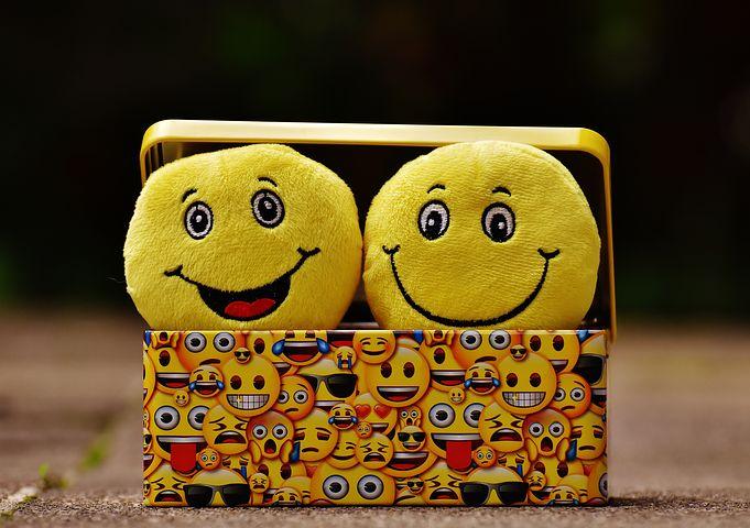 10 Rezolutii pentru a fi mai fericiti in 2018 - Poza 1