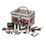 Paleta de culori Makeup Trading Schmink Set Transparent