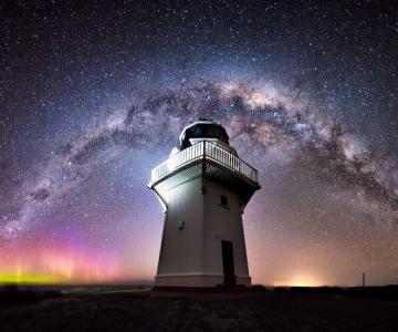 Cu ochii la stele: Nopti sclipitoare in Noua Zeelanda