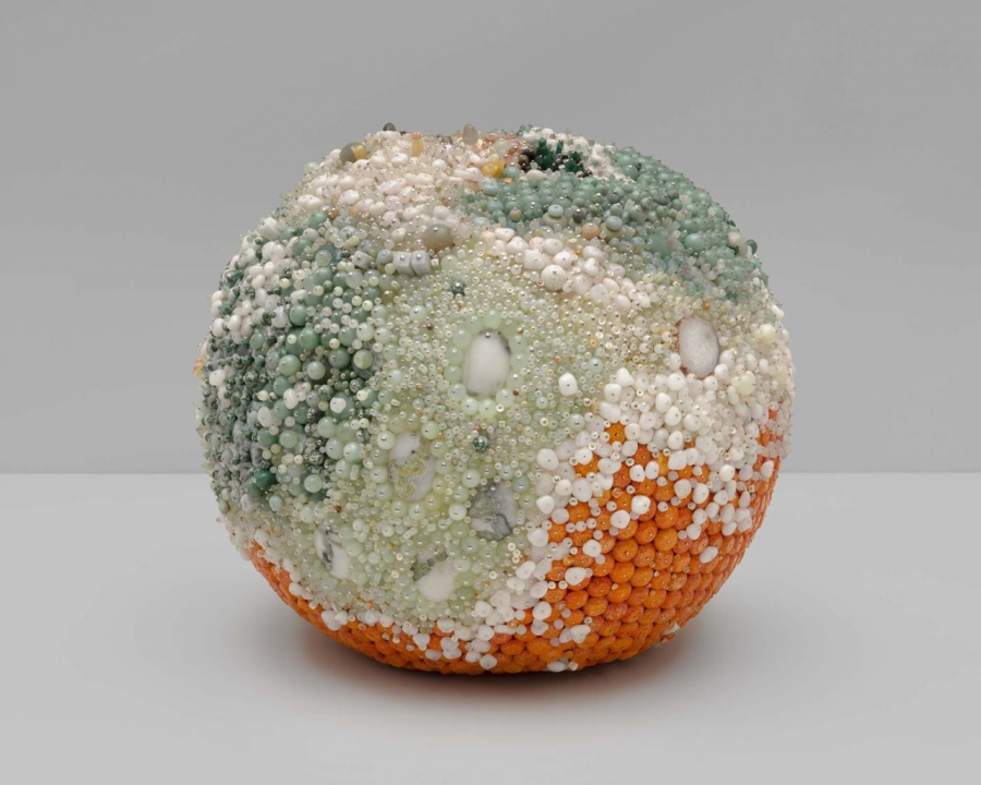 Cand grotescul mucegai se transforma in arta - Poza 6
