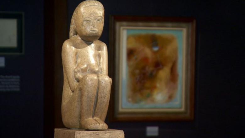 Cele mai frumoase sculpturi ale lui Constantin Brancusi - Poza 3