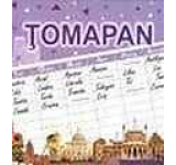 Vaporase si TOMAPAN - carte joc clasele I-IV