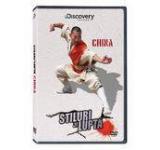 China - Stiluri de lupta