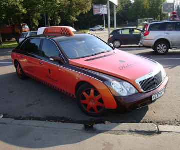 Taxiuri neobisnuite