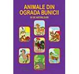 Animale din ograda bunicii - 30 de abtibilduri