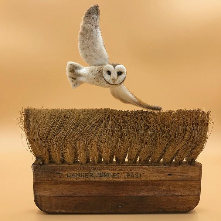 Povesti cu perii vechi si animale simpatice, de Simon Brown - Poza 11
