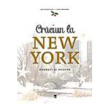 Craciun la New York: Retete si povesti