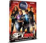 Spy Kids 4: Safirul timpului