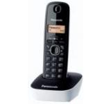Telefon Fix Panasonic KX-TG1611FXW (Alb)