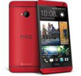 Telefon Mobil HTC One, Procesor Quad-Core 1.7 GHz, Super LCD3 Capacitive Touchscreen 4.7inch, 2GB RAM, 32GB Flash, Wi-Fi, 4G, Android 4.1.2 Jelly Bean (Rosu)