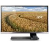 Monitor IPS LED Acer 27inch S276HLTMJJ, Full HD (1920 x 1080), HDMI-MHL, VGA, 6 ms, Boxe (Gri)