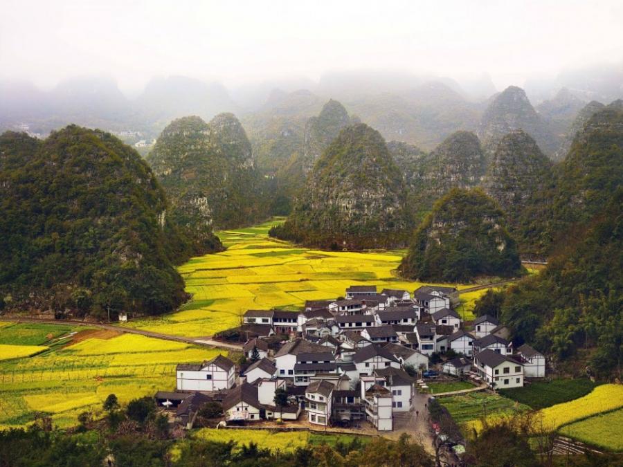 Cele mai frumoase sate din lume de vizitat in 2018 - Poza 4
