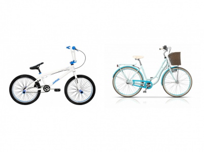 Rafinament pe doua roti: Biciclete in voga anul acesta - Poza 4
