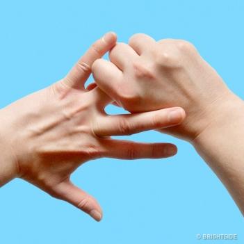 Reechilibrarea organismului prin masarea degetelor - Poza 4