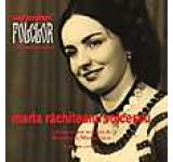 Maria Rachiteanu Mari interpreti de folclor Vol. 7