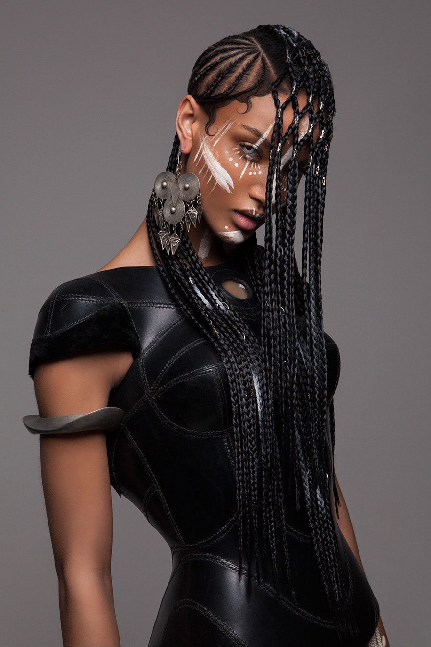 Frumusete feminina in cultura africana - Poza 5