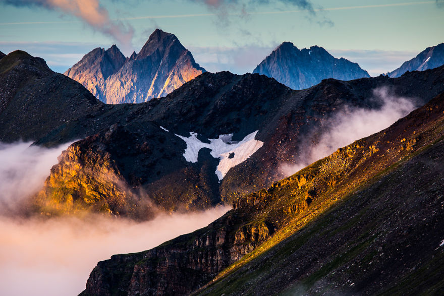 Cel mai frumos drum din inima Alpilor - Poza 6