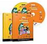 Muzzy .Curs multilingvistic (contine DVD si CD-ROM) - Vol. 1 si 2.