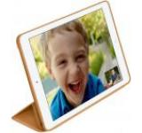 Husa Stand Apple Smart Case pentru iPad Air (Maro)