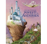 Hans Christian Andersen - Cele mai frumoase povesti de H.C. Andersen cartonat