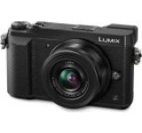 Aparat Foto Mirrorless Panasonic DMC-GX80K, cu Obiectiv 12-32mm, Filmare Ultra HD 4K, 16 MP, Wi-Fi (Negru)