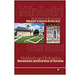 Manastiri si biserici din Romania: Moldova si Bucovina cu DVD inclus (lb.germana-franceza)