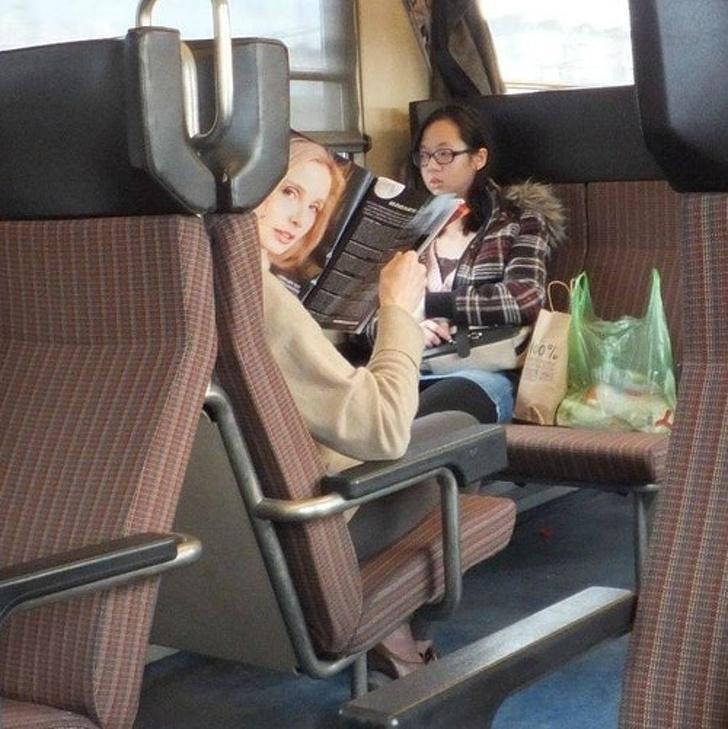 15+ Imagini haioase care te induc in eroare - Poza 5