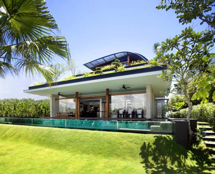 Ai vrea sa locuiesti in Sky Garden House? - Poza 3