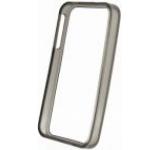 Husa Blautel BLTAPLTN4 Bumper pentru iPhone 4/4S (Negru)