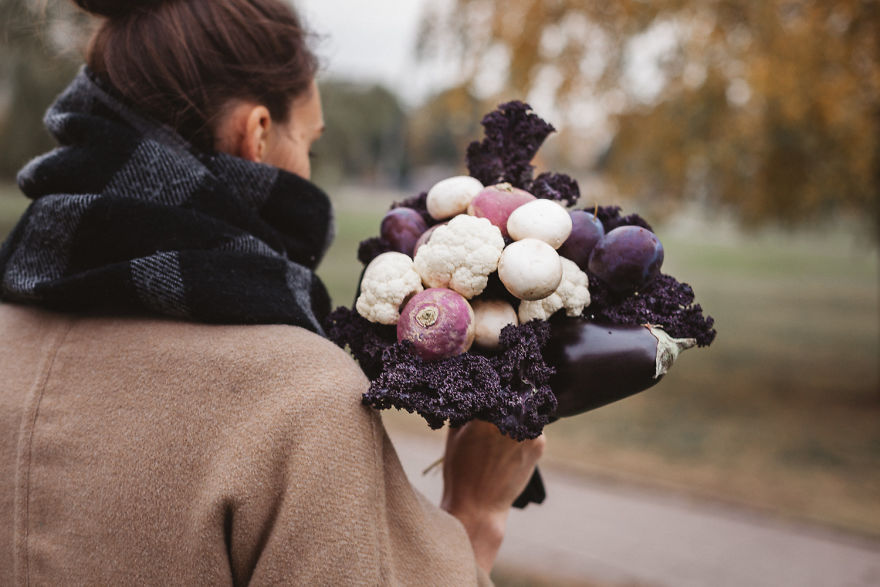 Buchete comestibile, de Karolina Samale - Poza 8