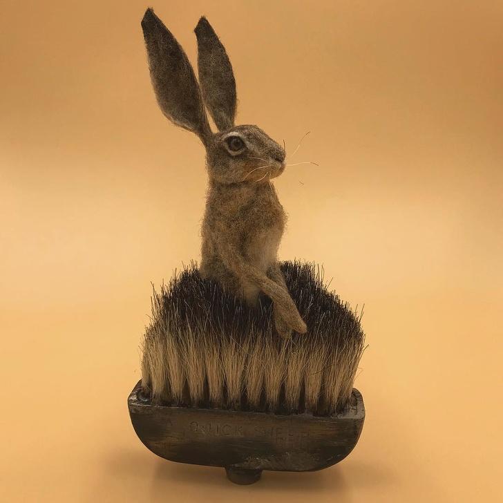Povesti cu perii vechi si animale simpatice, de Simon Brown - Poza 12